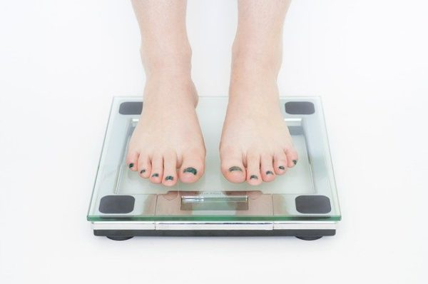 Why Can't Lose Weight