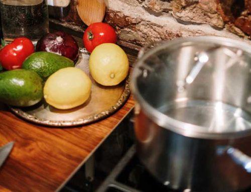 Ultimate Kitchen Equipment!