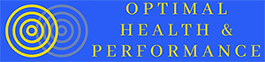 Optimal Health & Performance Logo