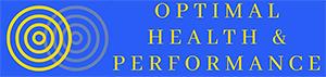 Optimal Health & Performance Logo