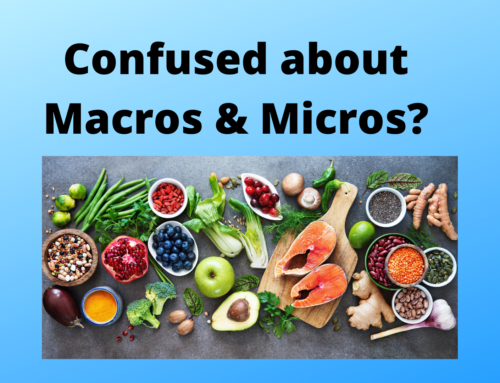 Confused about Macros and Micros?